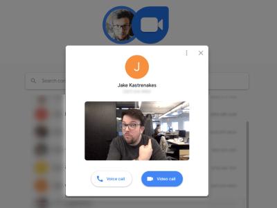Google работает над новым «унифицированным» коммуникационным приложением, которое объединит несколько существующих