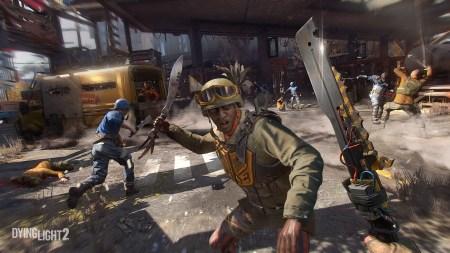 Польская геймстудия Techland отложила выход зомби-экшена Dying Light 2, новая дата релиза пока не объявлена