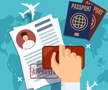 Миссия Украины в ЕС рассказала об изменениях в безвизовых поездках украинцев в Европу после введения системы ETIAS в 2021 году