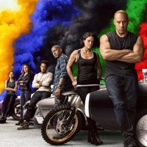 Вышел первый трейлер боевика F9: The Fast Saga / «Форсаж 9», премьера фильма состоится 22 мая 2020 года [видео]