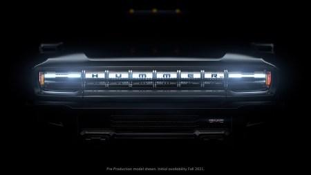 Официально: Электрический GMC Hummer EV получит мощность 1000 л.с. и разгон до сотни за 3 сек. Презентация назначена на 20 мая 2020 года, выход на рынок — на осень 2021 года [видео]
