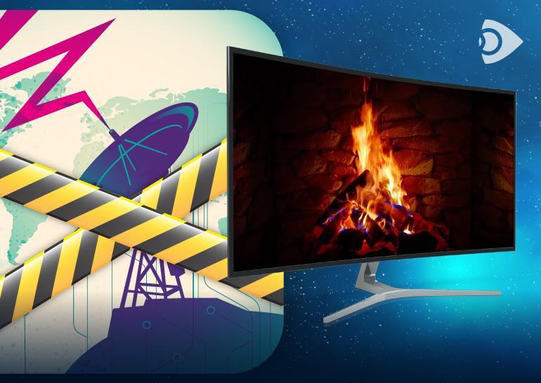 Официальный телевизионный оператор Ланет.TV как альтернатива спутниковому ТВ