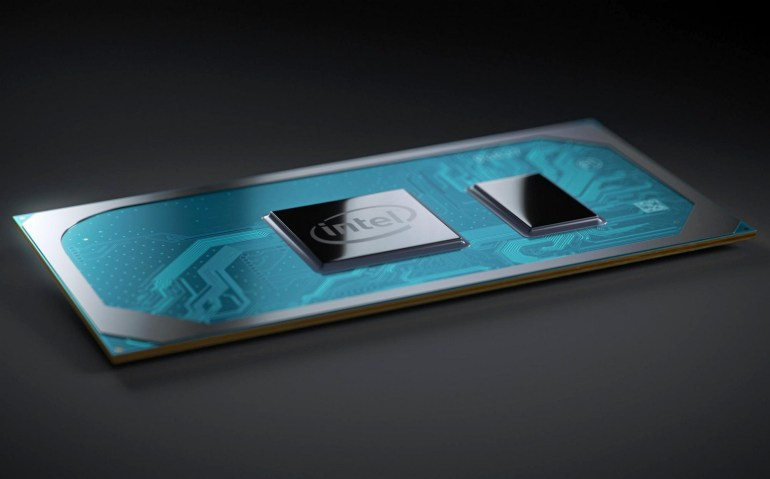 Intel Ice Lake-U