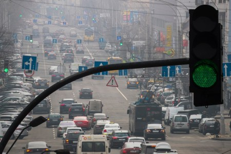 Лайфхак от мэра: Виталий Кличко рассказал, как можно быстрее передвигаться по Киеву на автомобиле, экономя время и топливо