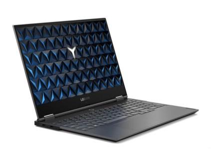 Lenovo показала самый тонкий игровой ноутбук и другие игровые аксессуары