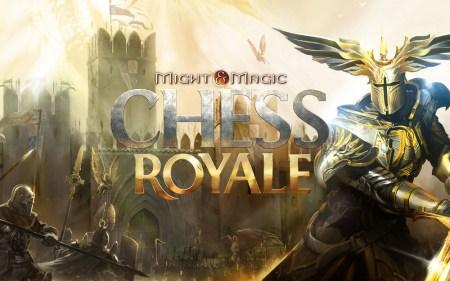 Ubisoft представил Might & Magic: Chess Royale — автошахматы с боями в реальном времени на 100 игроков для смартфонов и ПК
