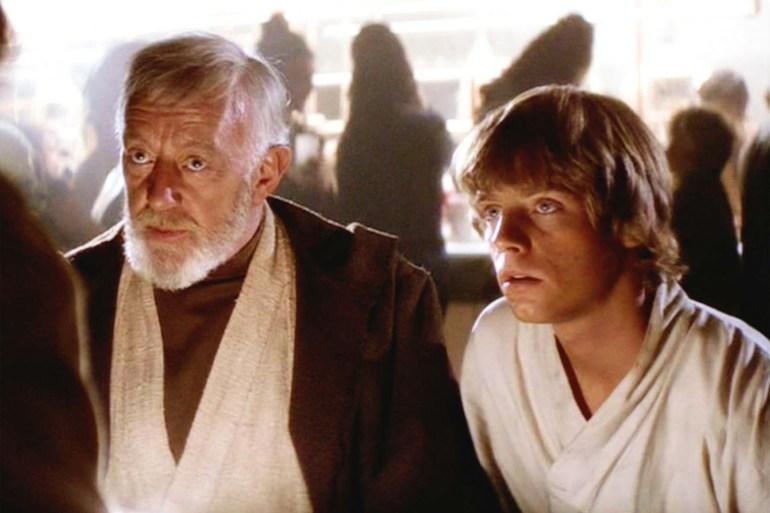 """Disney уволил сценариста и приостановил съемки ТВ-сериала об Оби-Ване Кеноби с Юэном Макгрегором (по слухам, из-за сходства сюжета с """"Мандалорцем"""")"""