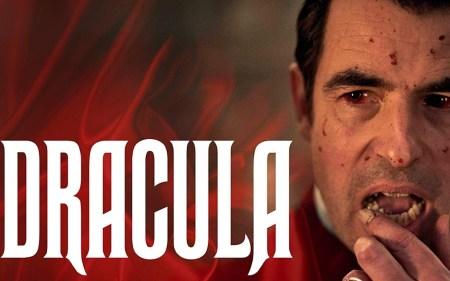 Рецензия на сериал «Дракула» / Dracula