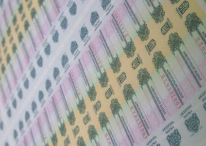 Дмитрий Дубилет предлагает внедрить систему электронных акцизных марок… и наносить дополнительный код на бумажные марки