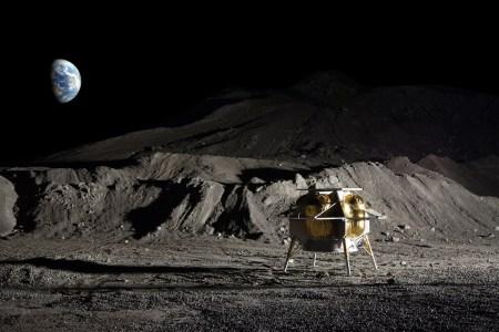 NASA рассказало о полезной нагрузке для первых коммерческих грузовых поставок на Луну