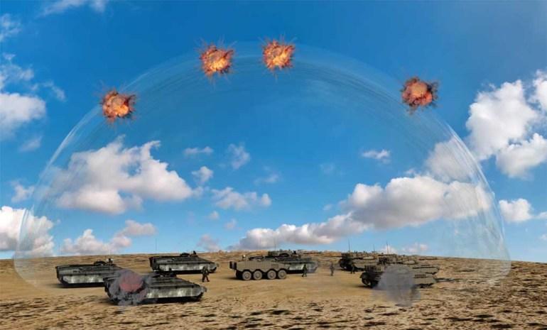 Израиль разработал универсальный боевой лазерный модуль, который позволит и наземной, и воздушной боевой технике эффективно сбивать беспилотники и ракеты противника