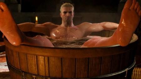 Третий «Ведьмак» продолжает ставить рекорды в Steam — взят рубеж в 100 тыс. одновременных игроков