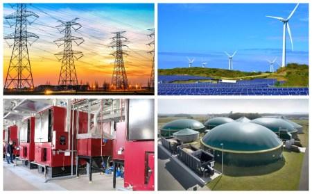 Госэнергоэффективности: За полный 2019 год инвестировано 3,7 млрд евро в рекордные 4500 МВт мощностей возобновляемой электроэнергетики в Украине
