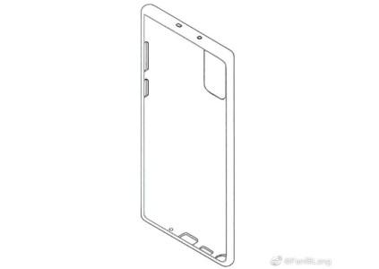 Вот таким, с большой вероятностью, будет Samsung Galaxy Note20