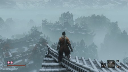 Sekiro — лучшая игра по версии пользователей Steam Awards 2019