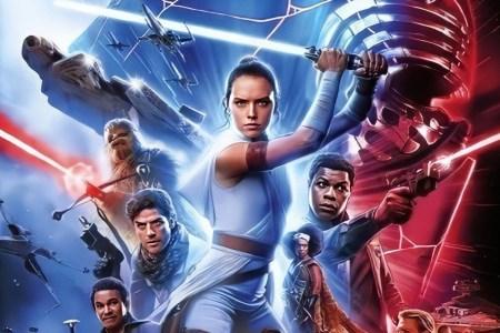 Фильм Star Wars: Rise of Skywalker преодолел отметку $1 млрд киносборов, став седьмым «миллиардным» фильмом Disney 2019 года