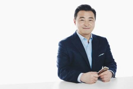 Samsung Electronics назначила нового президента мобильного подразделения — самого молодого за всю историю