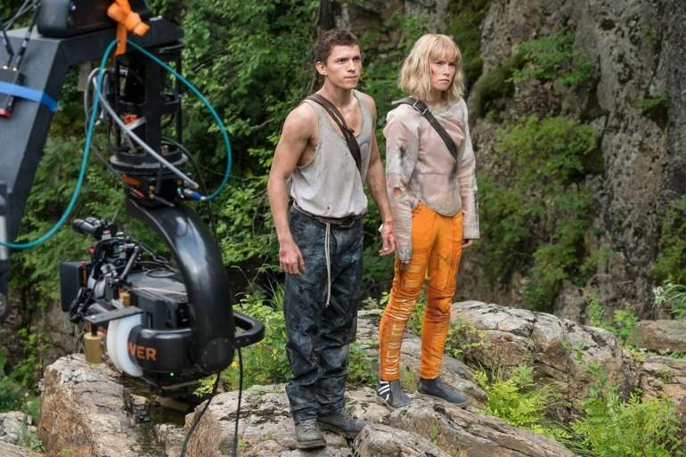 """Sony перенесла дату премьеры экранизации Uncharted с Томом Холландом в главной роли на 5 марта 2021 года, """"вытолкнув"""" из графика Masters of the Universe"""
