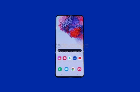 Samsung Galaxy S20+ полностью рассекречен. Опубликованы характеристики и видео, демонстрирующее устройство со всех сторон