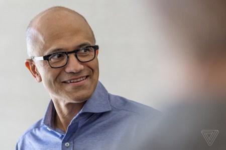 Глава Microsoft считает бэкдоры в шифровании «ужасной идеей», но уже не выступает категорически против законодательного регулирования этой сферы