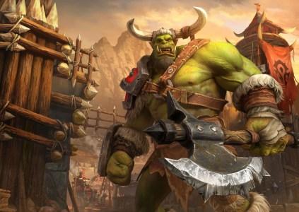 Состоялся релиз игры Warcraft III: Reforged