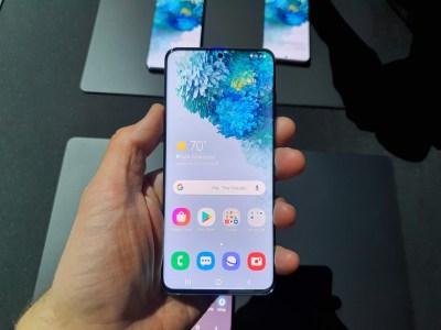 У Samsung Galaxy S20 Ultra лучший экран на рынке смартфонов (по версии DisplayMate)