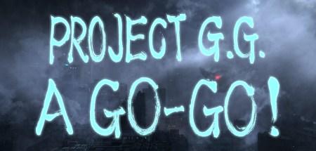 Platinum Games выпустили дебютный трейлер своего нового супергеройского проекта Project G.G.