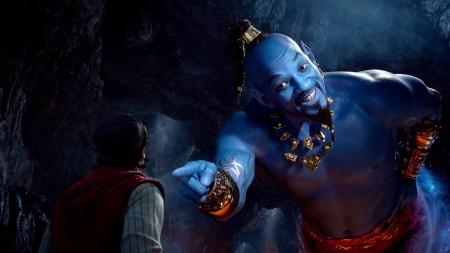 Disney уже работает над сиквелом фильма «Аладдин» (что неудивительно с учетом $1,05 млрд сборов первой части)
