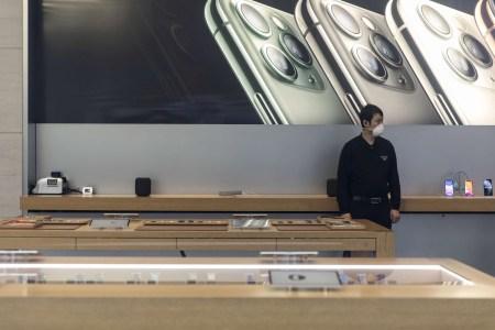 Apple предупредила о дефиците iPhone по всему миру и снижении продаж из-за китайского коронавируса