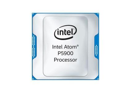 Intel анонсировала 10-нм процессор Atom P5900 для сетевого оборудования
