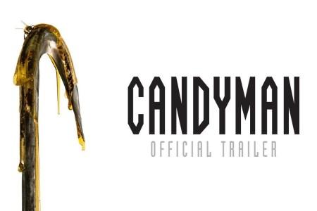 «Не называй его имя вслух»: Вышел первый трейлер фильма ужасов Candyman / «Кэндимэн» от Джордана Пила, премьера состоится 20 июня 2020 года