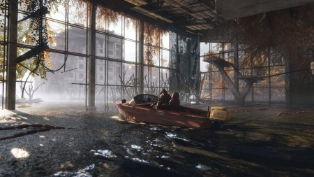 Для Metro: Exodus вышло финальное дополнение Sam's Story (трейлер)