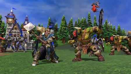 Злополучная Warcraft III: Reforged стала худшей игрой на Metacritic по оценкам пользователей