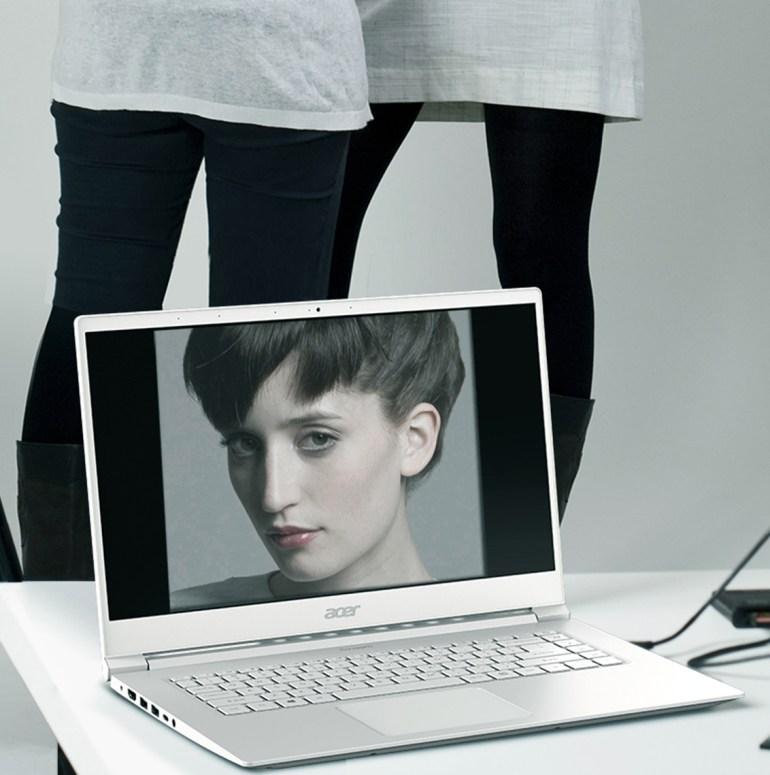 ConceptD - технології для розкриття творчого потенціалу