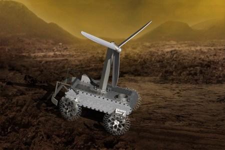 NASA просит энтузиастов создать датчики для исследовательского зонда, которые смогут работать на Венере