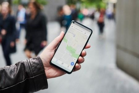 Google проверит Android-приложения, которые запрашивают информацию о местоположении в фоновом режиме