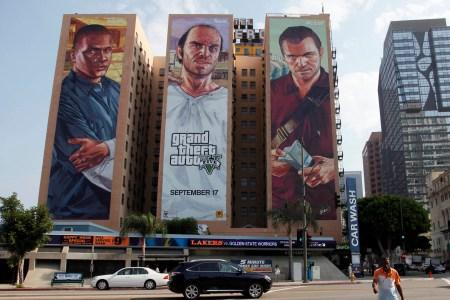 Сооснователь Rockstar Games Дэн Хаузер покидает компанию