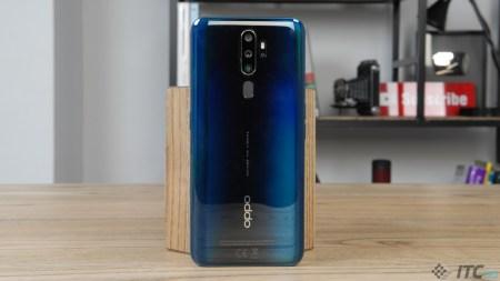 Обзор смартфона OPPO A9 2020