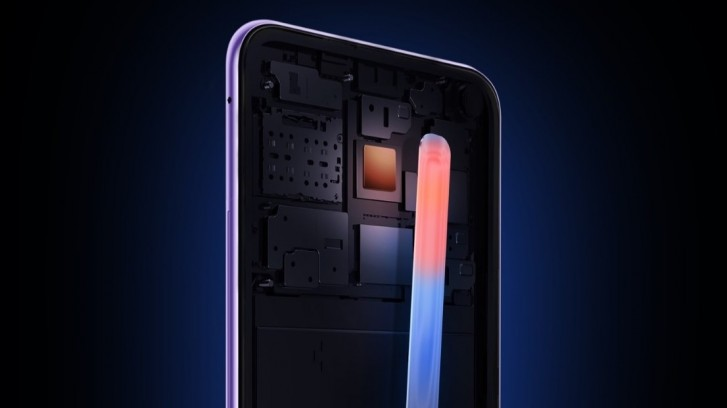 Анонсирован смартфон vivo Z6 5G с чипсетом Snapdragon 765G, игровыми возможностями и быстрой зарядкой на 44 Вт