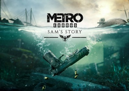 Metro Exodus – Sam's Story: чужак в чужой земле