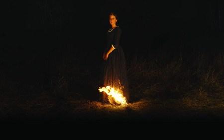 Рецензия на фильм «Портрет девушки в огне» / Portrait de la jeune fille en feu