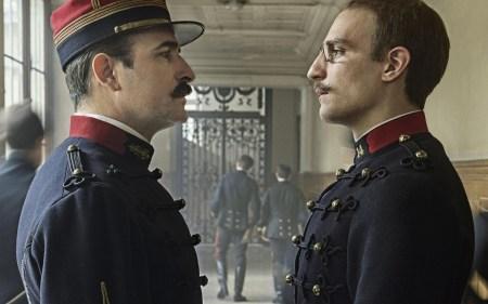Рецензия на фильм «Офицер и шпион» / J'accuse