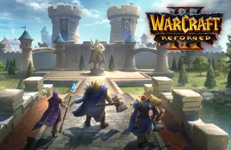 Warcraft 3: Reforged — недоковали