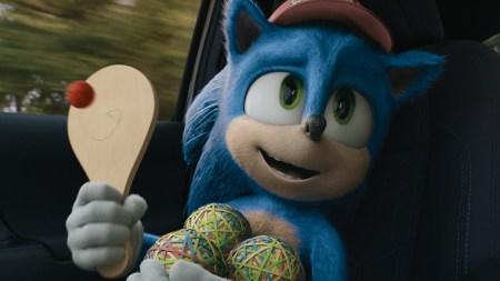 Фильм Sonic the Hedgehog / «Ёжик Соник» собрал $57 млн в первый уикэнд проката, побив рекорд картин по видеоиграм