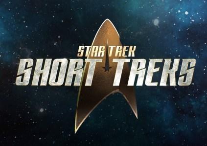Рецензия на сериал Star Trek: Short Treks / «Звездный Путь: Короткометражки»