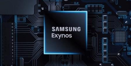 Samsung выбила Apple из первой тройки поставщиков процессоров для смартфонов