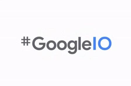 Конференция Google I/O 2020 отменена