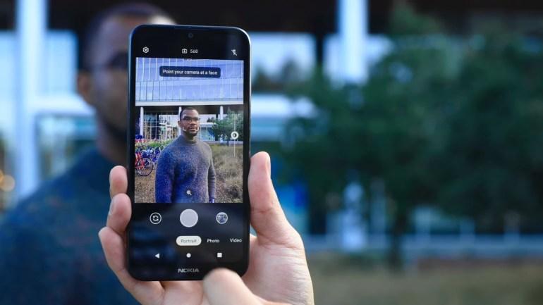 Gcam на минималках. Google выпустила облегченное приложение Camera Go