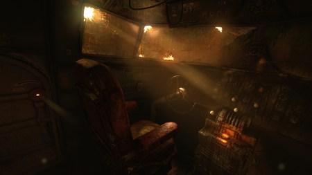 Frictional Games анонсировала Amnesia: Rebirth — третью часть хоррор-серии Amnesia