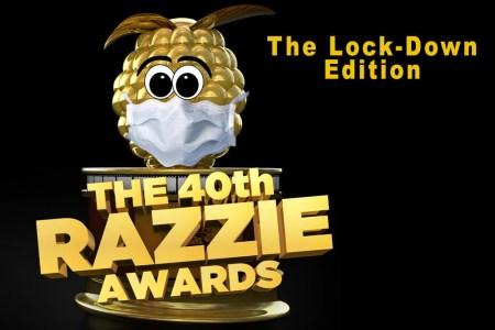 «Золотая малина 2020»: Худшим фильмом года стали «Кошки», собравшие сразу 6 антипремий за режиссуру, сценарий, актеров и т.п. [видео]